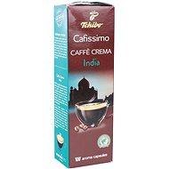 Tchibo Cafissimo Caffé Crema India - Kávové kapsle
