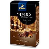 Tchibo Espresso Milano, zrnková, 500g - Káva