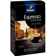 Tchibo Espresso Sicilia, zrnková, 500g - Káva