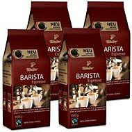 Tchibo Barista Espresso, zrnková, 1000g; 4x