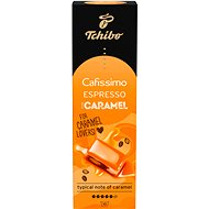 Tchibo Cafissimo Espresso Caramel 75g - Kávové kapsle