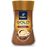 Tchibo Gold Selection Crema 180g - Káva