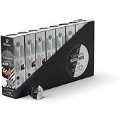 Tchibo Cafissimo Black & White 80ks - Kávové kapsle