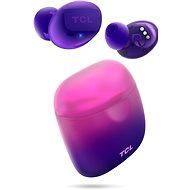 TCL SOCL500TWS Sunrise Purple - Bezdrátová sluchátka