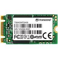 Transcend MTS400 M.2 SSD 64GB - SSD disk