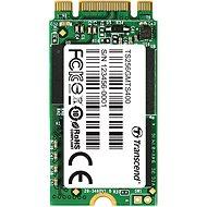 Transcend MTS400 M.2 SSD 256GB - SSD disk