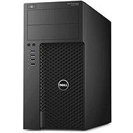 Dell Precision T3620 - Pracovní stanice