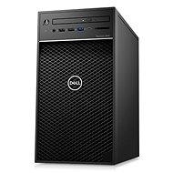 Dell Precision 3630 MT - Pracovní stanice