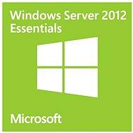 DELL Microsoft WINDOWS Server 2012 R2 Essentials ROK 64bit - Operační systém