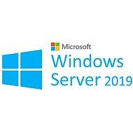 DELL Microsoft WINDOWS Server 2019 Standard ROK ENG - hlavní licence - Operační systém