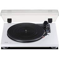Teac TN-180BT bílý - Gramofon