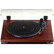 Teac TN-100 tmavé dřevo - Gramofon