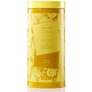 TEA COUTURE II Herbs & Ginger , 100g - Příchuť