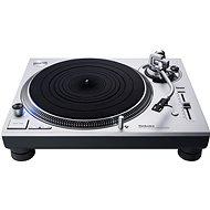 Technics SL-1200GR stříbrný - Gramofon