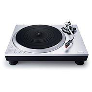 Technics SL-1500 stříbrný - Gramofon