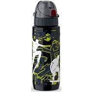 Tefal DRINK2GO nerez.láhev 0.6 l černá-skateboard