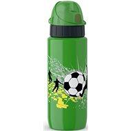 Tefal DRINK2GO nerez.láhev 0.6 l zelená-fotbal - Láhev na pití