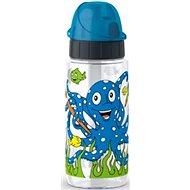 Tefal DRINK2GO láhev tritan 0.5 l modrá-chobotnice - Láhev na pití