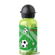 TEFAL KIDS láhev tritan 0.4 l zelená-fotbal - Láhev na pití