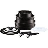 Tefal Ingenio Performance Cookware Set, 12pcs, L6548672