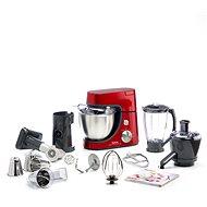 Tefal Gourmet Red QB505G - Kuchyňský robot