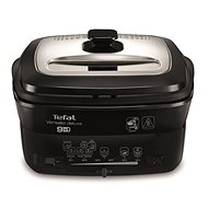 Tefal Versalio 9-in-1 FR495870 - Multi-Cooker