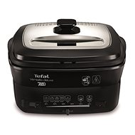 Tefal Versalio 7in1 FR491870 - Mini Oven