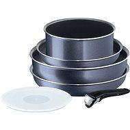 Tefal Sada nádobí 6ks INGENIO ELEGANCE L2319552 - Sada nádobí