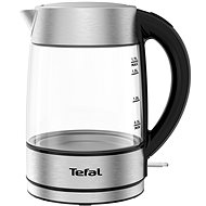 Tefal KI772D38 Glass Black