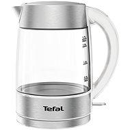 Tefal KI772138 Glass White - Rychlovarná konvice