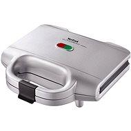 Tefal Ultracompact Silver shell SM159131 - Sendvičovač
