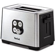 Tefal Inox Cube TT420D30 - Topinkovač