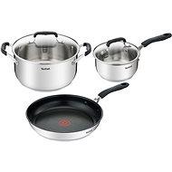 Tefal Sada nádobí 5 ks Cook&Cool G7155S14 - Sada nádobí