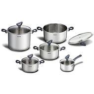 Tefal Sada nerez nádobí Daily Cook 10 ks G712SA55