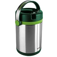 Tefal flask for food 1,7l MOBILITY green - Thermos