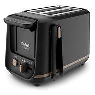 Tefal TT533811 Includeo black
