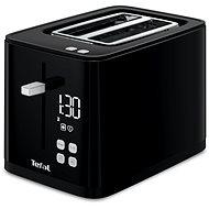 Tefal TT640810  Digital Display Black - Topinkovač