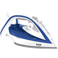 Tefal FV5608E0 Turbo Pro Velvet Blue & White - Žehlička