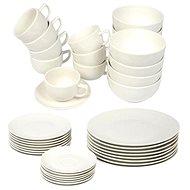 Trento Collection Jídelní souprava, porcelán, 40ks