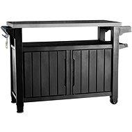 TEPRO Grilovací stolek velký - Stolek