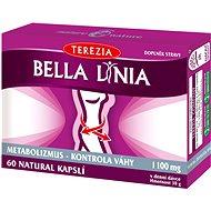 BELLA LiNIA 60 kapslí - Doplněk stravy