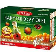 TEREZIA Rakytníkový olej 100% tob.60 - Rakytník