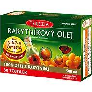 TEREZIA Rakytníkový olej tob.30 - Rakytník