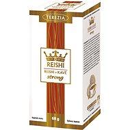 TEREZIA Reishi v kávě strong 20 sáčků á 3.4g - Reishi