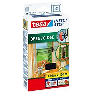 tesa COMFORT 55033 Anthracite - Insect Screen