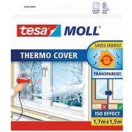 tesamoll Thermo Cover průhledná izolační fólie