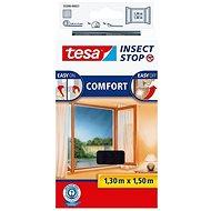 tesa COMFORT 55388 antracitová - Síť proti hmyzu