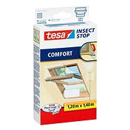 tesa COMFORT 55881 White - Insect Screen
