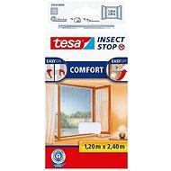 tesa COMFORT 55918 bílá - Síť proti hmyzu