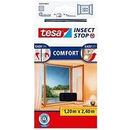 tesa COMFORT 55918 antracitová - Síť proti hmyzu